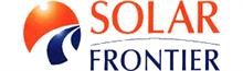 ソーラーフロンティア(太陽光発電)
